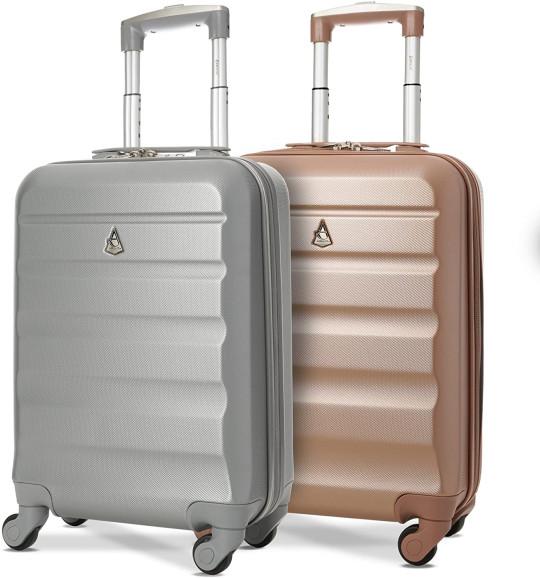 Aerolite Suitcase set