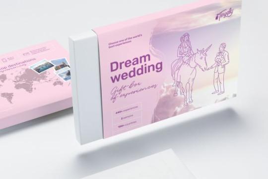 Tinggly Honeymoon Box