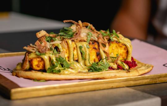 le bab kebab