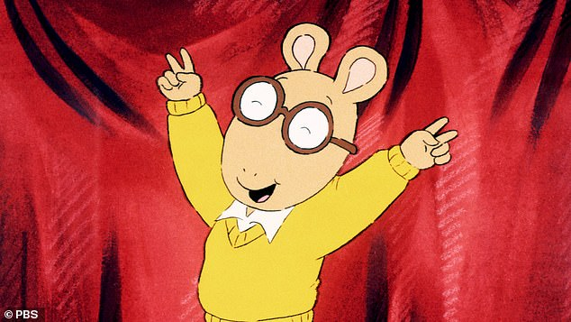 Honest: Known for its progressive storylines and simple approach to diverse situations, Arthur earned four Daytime Emmy awards for outstanding children's animated program