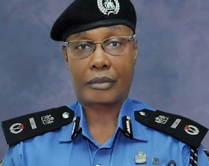 Inspector-General of Police, Usman Alkali Baba reshuffles AIGs