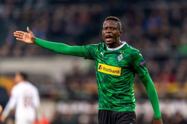 Zakaria has made it 'pretty clear' he would like to leave Gladbach this summer