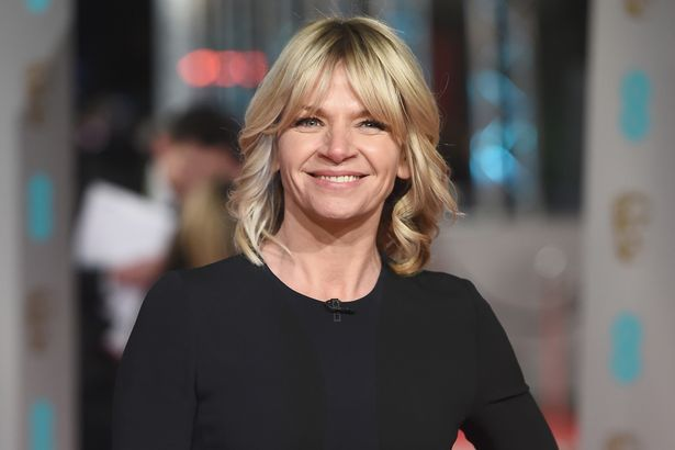 Zoe Ball's salary at the BBC has been blasted by her colleagues