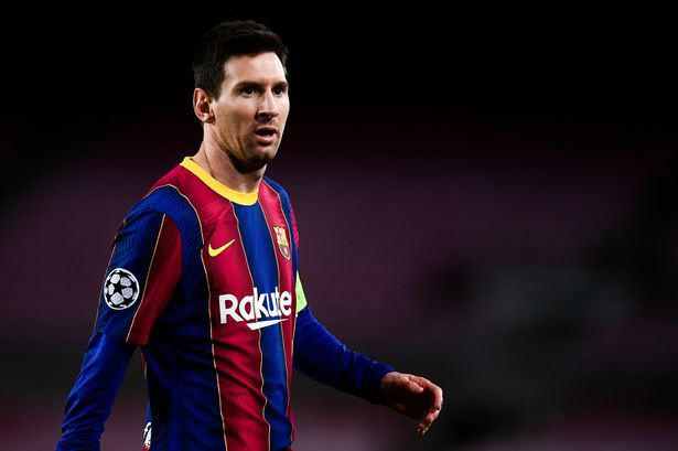 Barcelona are resorting to increasingly-desparate measures to try and keep hold of Messi
