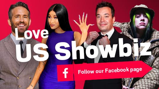 US showbiz