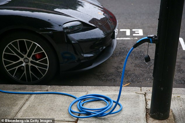 Raising adoption of electric vehicles and faster generation of renewable energy could lead Hawaii to cut fossil fuel consumption and carbon dioxide emissions by 99 and 93 percent by the year 2050