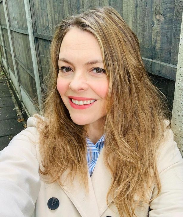 Kate Ford has wowed her fans after transforming her look with a new hair do