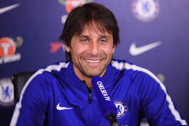 Antonio Conte disputed Diego Costa's version of events regarding his Chelsea exit