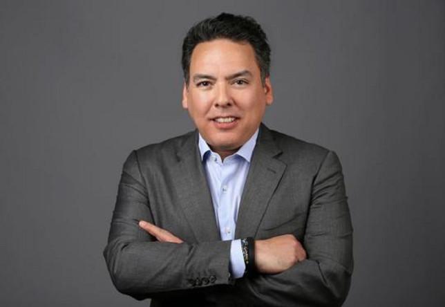 Shawn Layden former PlayStation CEO
