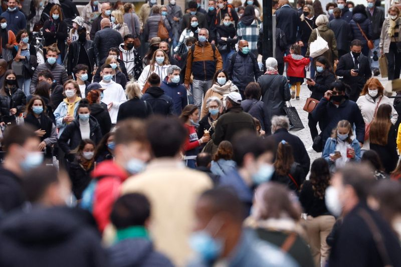 French health minister warns of fourth COVID wave
