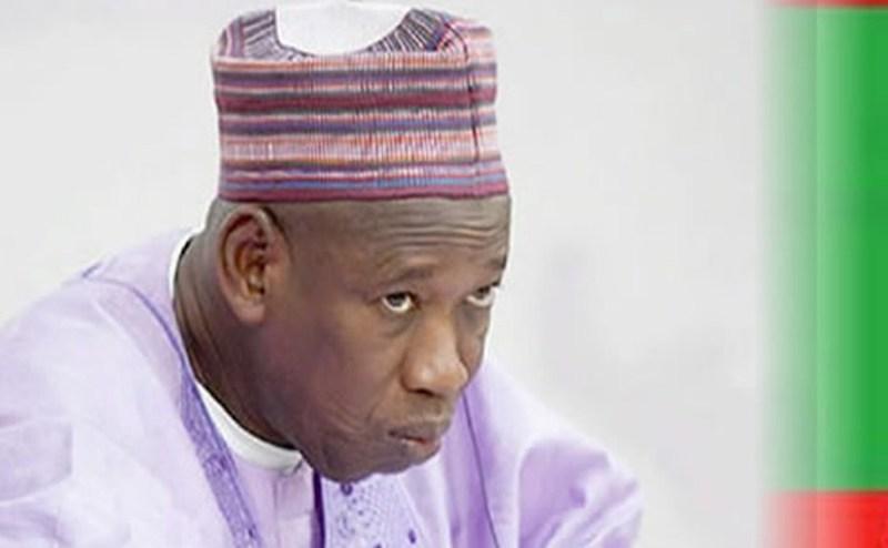 Kano governor  Abdullahi Ganduje to pay N800K to Daily Nigerian over Gandollar video