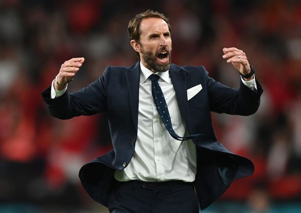 Gareth Southgate's side booked their place in the final with a dramatic 2-1 win over Denmark