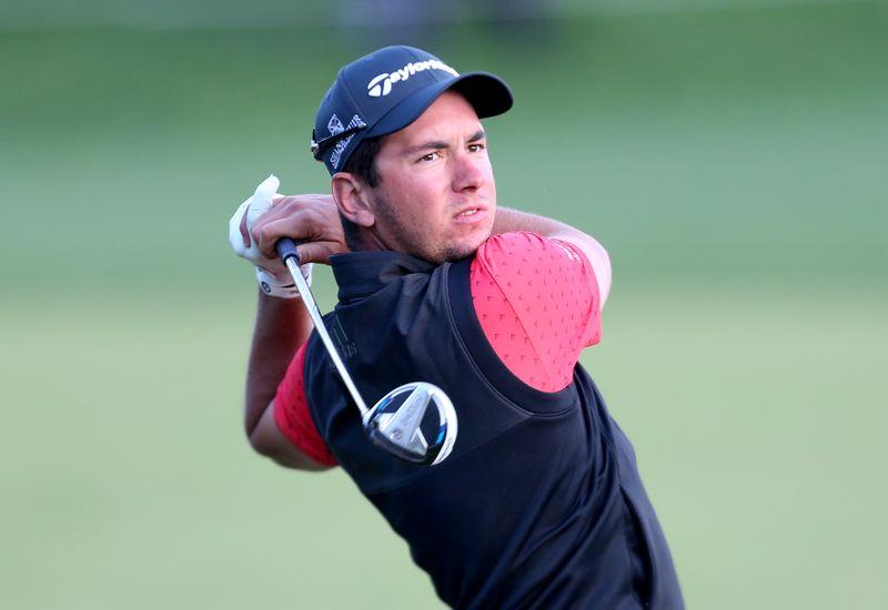 Golf-Australian Herbert secures Irish Open title in style