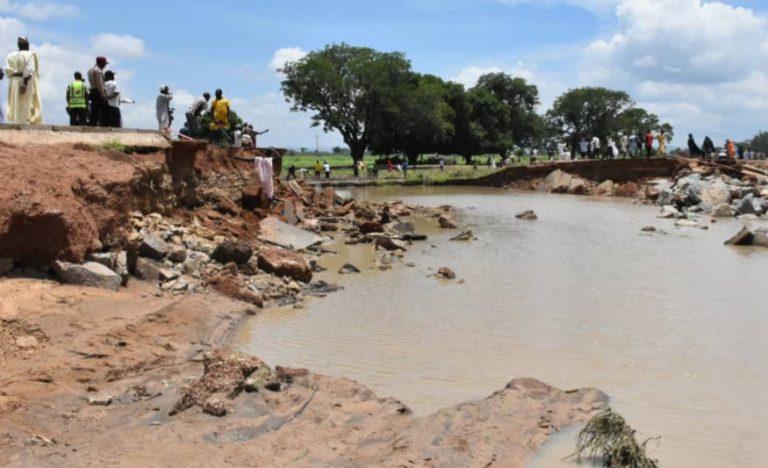 Bauchi Govt. to begin palliative work on Gadar-Maiwa bridge