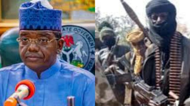 Matawalle offers insight into why bandits turned Northwest to killing field