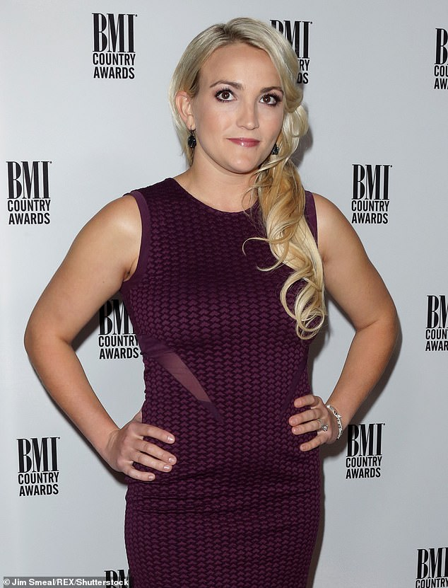 Coming up: Jamie Lynn Spears is releasing a memoirtitled I Must Confess: Family Fame, and Figuring it Out, set to be available in January 2022