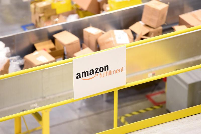 Nasdaq Futures 150 Pts Lower; Amazon, Pinterest Results Drag