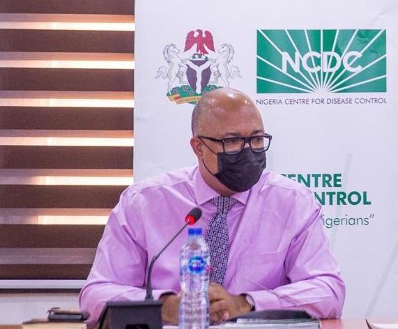 NCDC DG Chikwe Ihekweazu: no covid-19 deaths in 14 days