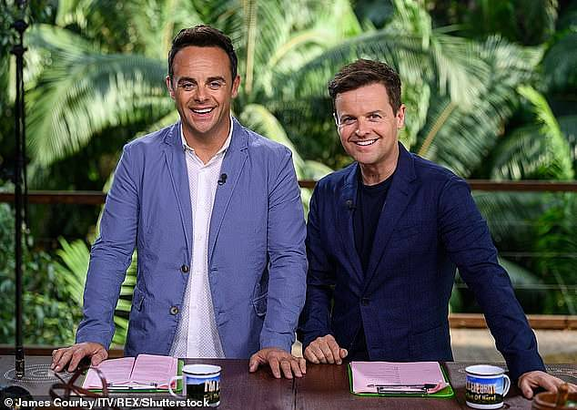 From the approachable Geordie dialect to the instantly recognisable Liverpool lilt, many of the UK¿s most distinctive accents are from the north. Pictured: Ant and Dec, who are known for their Geordie accents