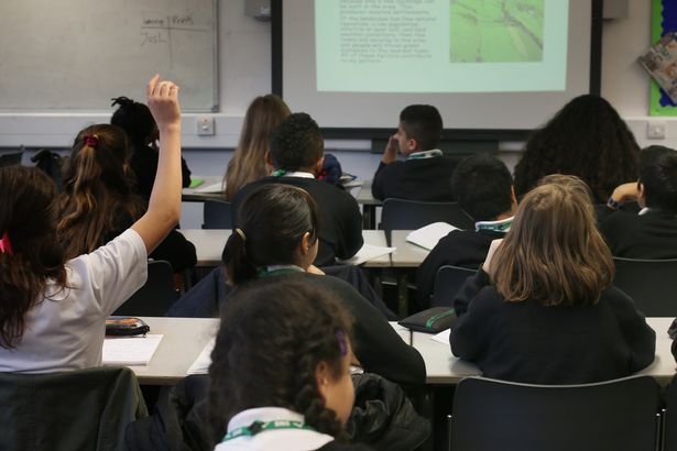 Schools have faced significant disruption during the pandemic
