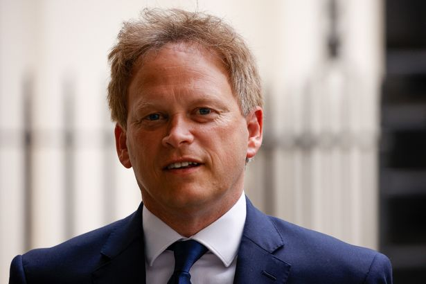 The Government is understood to be working towards Grant Shapps making an announcement on Thursday