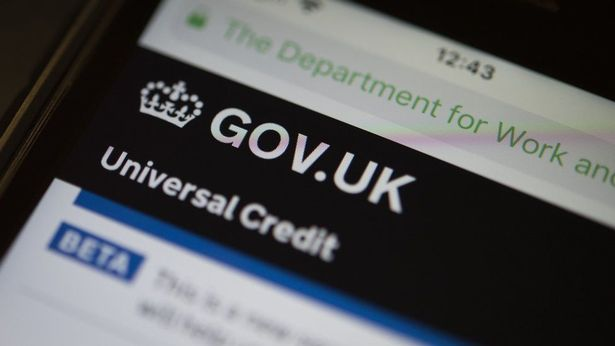 Millions of people will start being warned their payments are going to be cut by £20 a week