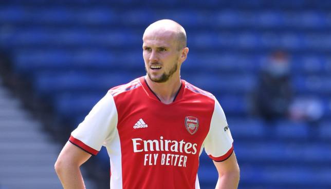 Rob Holding has urged Arsenal to capitalise on their lack of European football this season