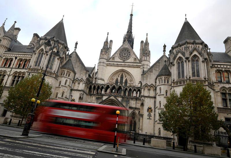 Russian billionaires vs British writer: court battle begins over Putin book