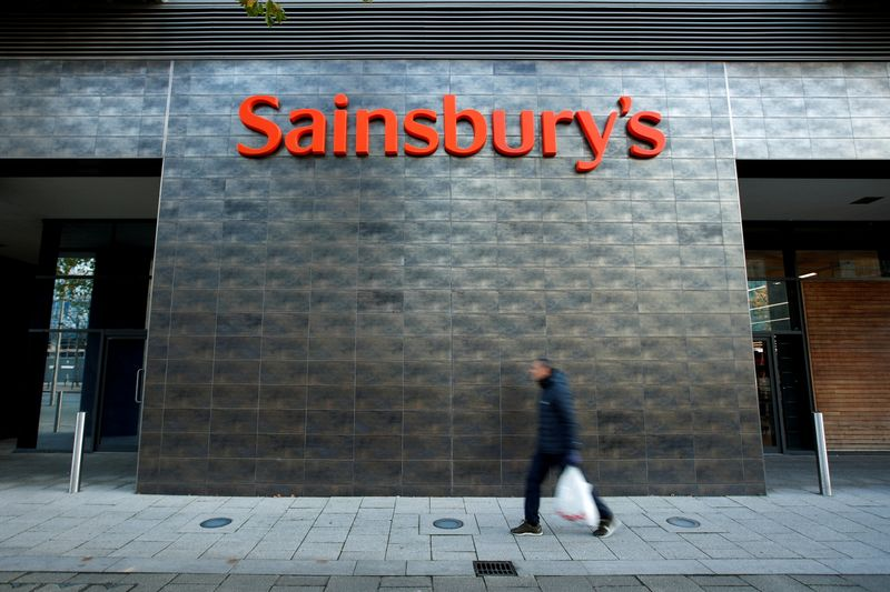 Sainsbury's rebuked on pay as one fifth of investors oppose report
