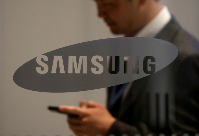 Samsung Electronics flags 53% jump in Q2 profit, topping estimates