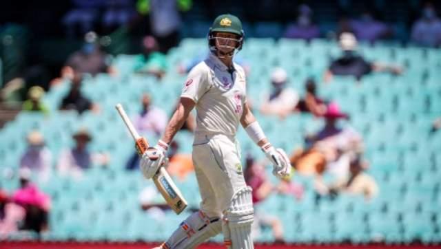 File image of Australia batsman and former captain Steve Smith. AP