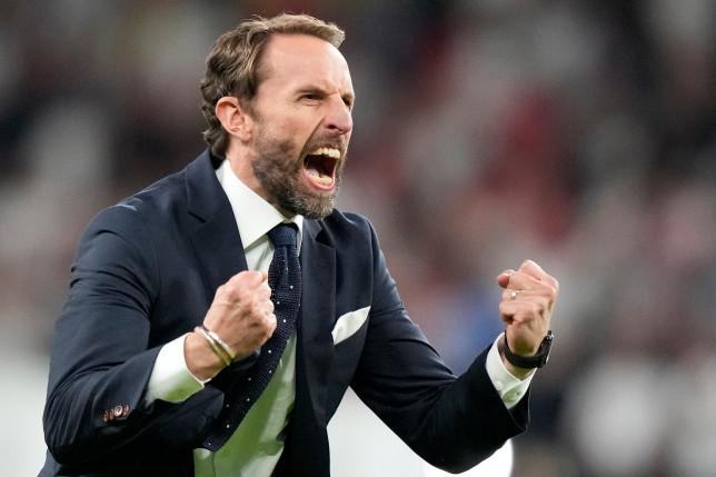 Gareth Southgate has got every big call right during the Euros so far