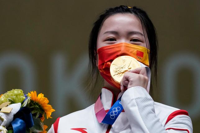 china olympic games tokyo 2020 - photo #22