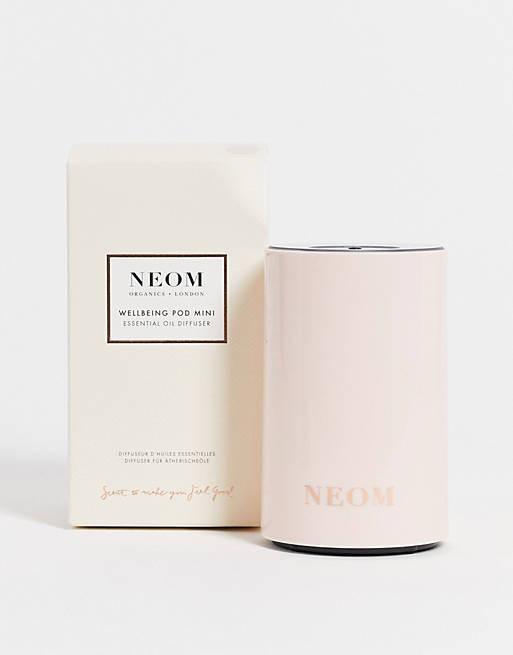 Neom Wellbeing Pod Mini diffuser