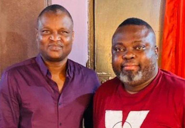 Abba Kyari and Ayodele Ozugbakun