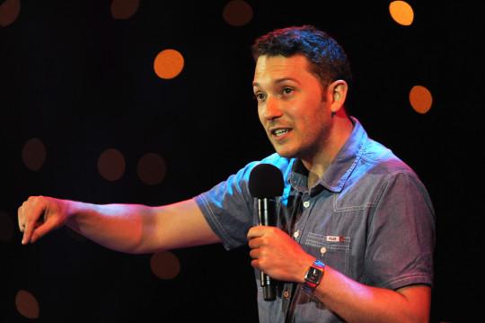 The Mencap Big Comedy Special