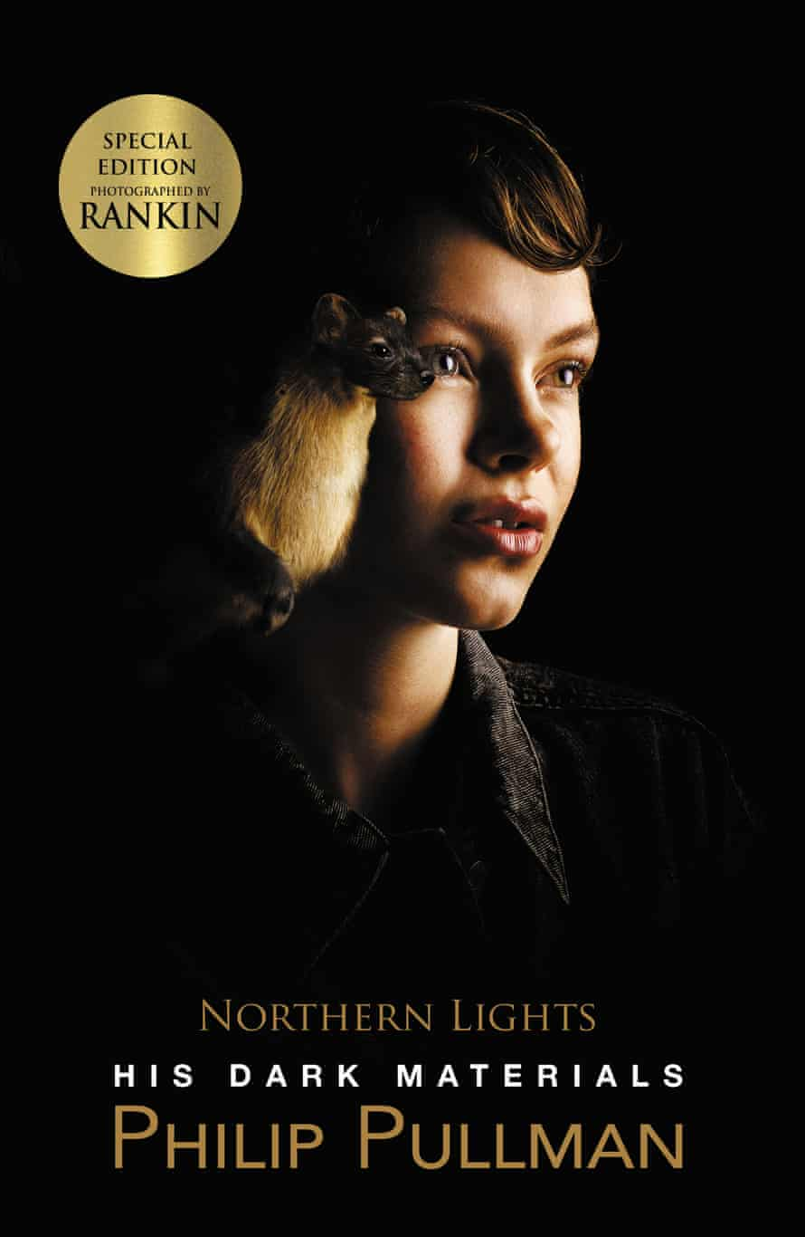 Rankin's cover for Northern Lights.