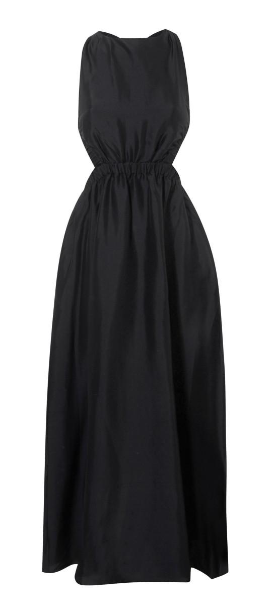 SIR The Label Vivienne maxi dress