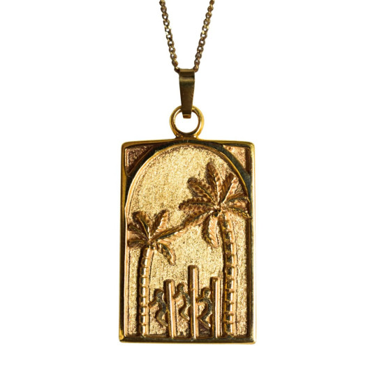 Francesca Dot Jewellery Sri Lanka Pendant