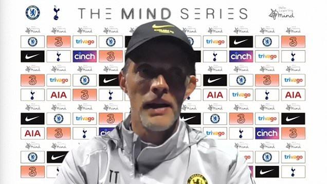 Tuchel analyses Chelsea's 2-2 pre-season draw with Tottenham