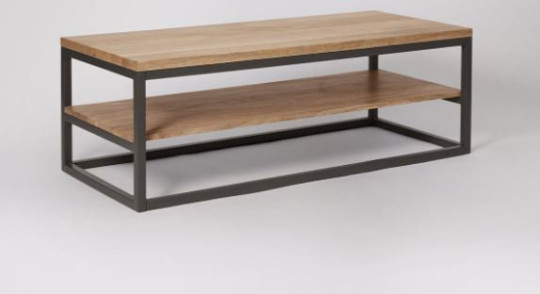 Swoon TV stand