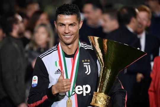 Cristiano Ronaldo looks set for a sensational return to the Premier League