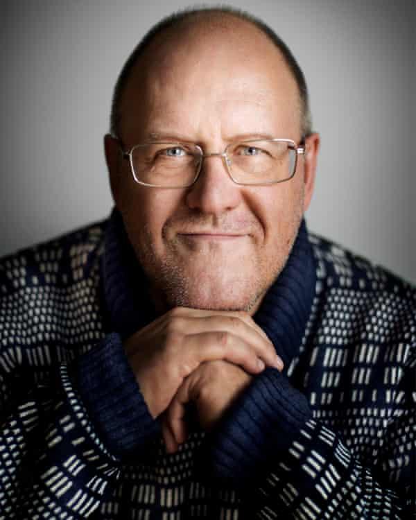 Sverker Johansson.