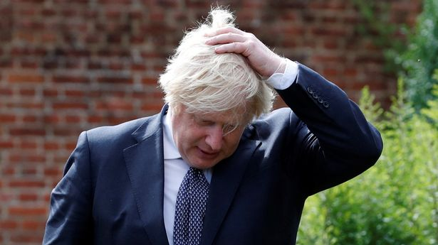 Boris Johnson faces a number of political challenges in the autumn