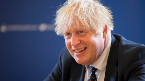 Prime Minister Boris Johnson wants to focus on covid pandemic recovery