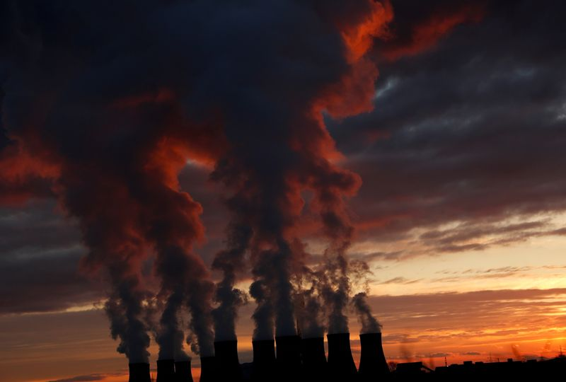 Britain's cost curb measure in CO2 scheme will not be triggered until November