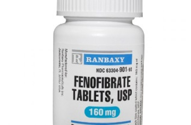 Fenofibrate, a drug typically used to combat high cholesterol, can reduce the amount of infected COVID cells by 70 percent, a study finds
