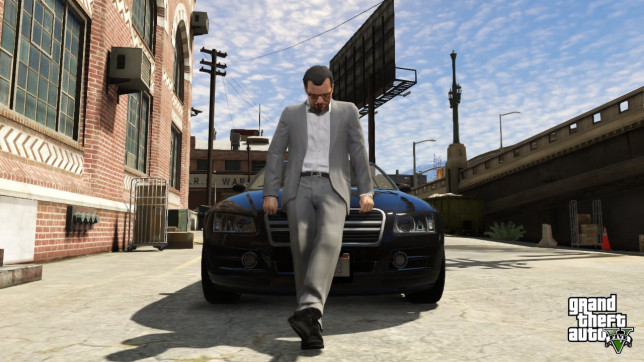 Grand Theft Auto V - but what are Rockstar working on now?