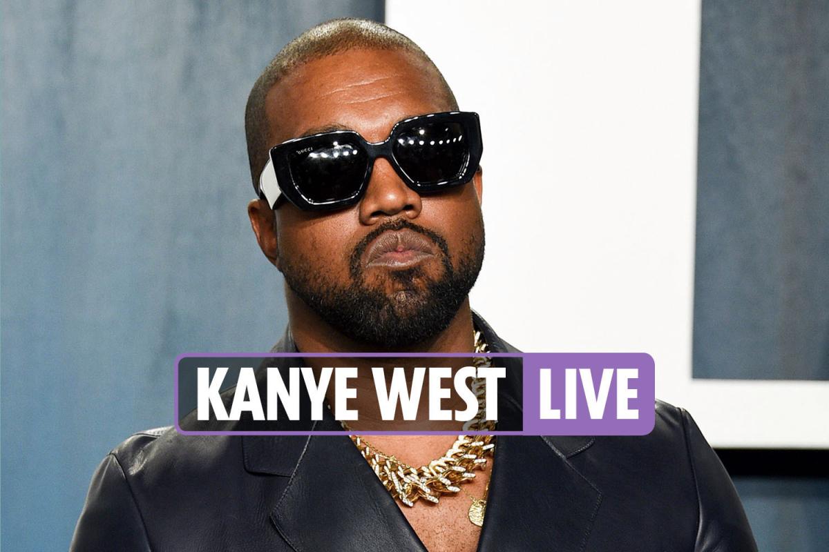 Kanye West Donda listen LIVE - Highly-anticipated album is ...