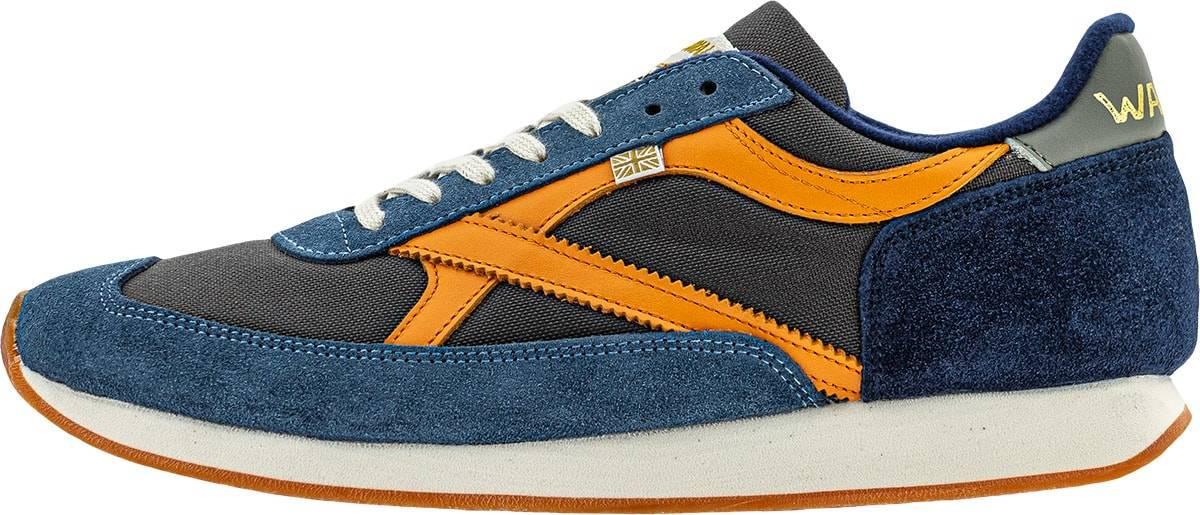 Norman Walsh Footwear Spring/Summer '22